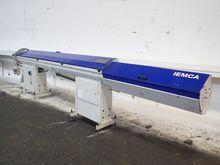 Used IEMCA CH220 BAR