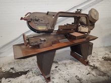 Used WELLSAW 1016 HO