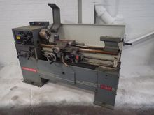 CLAUSING METOSA LATHE TAIL STOC
