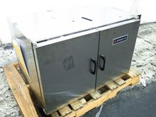 """GRIEVE NB-350 ELECTRIC OVEN 23"""""""
