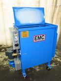 EMC 1426E PARTS WASHER 9'' X 10