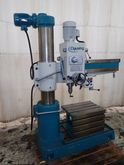 CLAUSING CL920A RADIAL ARM DRIL