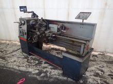 CLAUSING COLCHESTER LATHE TOOLP