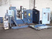 2001 MATRSUURA ES-450H2 CNC HMC