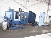 2000 MATSUURA ES-450H2 CNC HMC