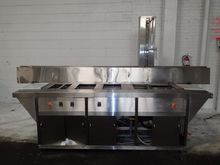 S/S PARTS WASHER