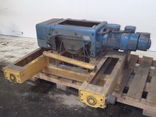 DEMAG FDH312H12KN1-4/1 ELECTRIC