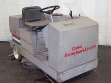 AMERICAN LINCOLN 934/505-601 EL