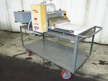 2007 RONDO DOGE STM513 SHEETER