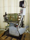 ROCKPORT MACHINE TOOL SANDER DA