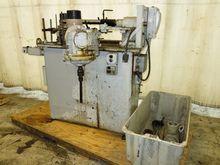ROCKPORT MACHINE TOOL SANDER CO
