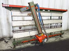 HOLZ HER 1205 PANEL SAW