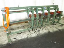 HESS MOBIL HORIZONTAL PRESS