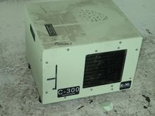 2001 RTMC C-300 WATER COOLER