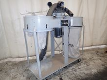 DELTA 50-861 DUST COLLECTOR 345
