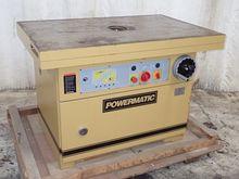 POWERMATIC TS29 SHAPER