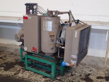 LEROI W50SSA AIR COMPRESSOR 541