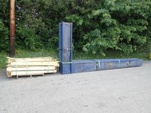 CANTILEVER RACKING LOT