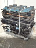 Used PLASTIC SKIDS Q