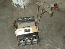 SQUARE D MAL36500 CIRCUIT BREAK