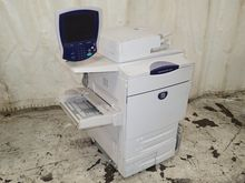 Used XEROX DOCUCOLOR