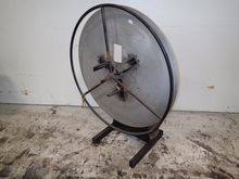 RAPID AIR R48A PAYOUT REEL