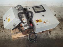 PROCESS CONTROL C-1597 HOPPER G