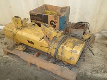 Used YALE ELECTRIC C