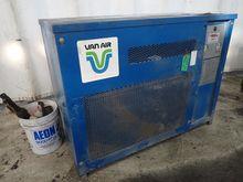VAN AIR RA-500 DRYER 3 HP, *CON
