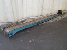 Used BUNTING S/S MAG