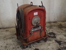 LINCOLN ELECTRIC AC-250 WELDER