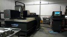 2009 MULTICAM 4202-W CNC WATERJ