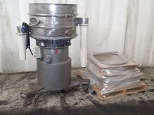 SWECO S3036666 S/S SIFTER SCREE