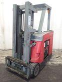 DOCKSTOCKER DSS400HP ELECTRIC S