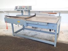 "SHANKLIN S24B ""L"" BAR SEALER W/"
