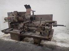 WARNER & SWASEY M-2240/4 TURRET