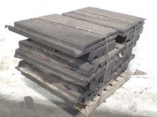 Used RUBBER BUMPERS