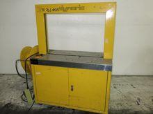 Used DYNARIC AM-600