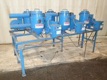 NOVATEC PEE-WEE HOPPER DRYER UN