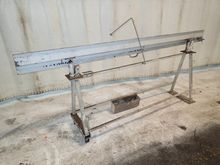 Used PIPE STAND in E