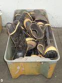 LACROSSE RUBBER STEEL TOE BOOTS