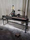 Used BELT SANDER WIT