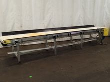 Used DIRECT BELT CON
