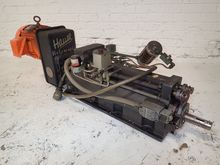 HAUSE 2108 DRILLING UNIT 1.5 HP