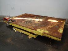 Used LIFT TABLE ELEC
