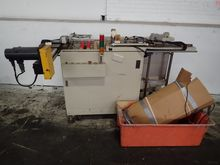 NEFF WIESEL SPEED LINE FEEDER 2