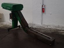TITAN CHIP CONVEYOR 52'' FLAT,