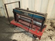 Used CART W/ ROLLER