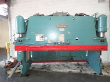 Used PACIFIC 175-12