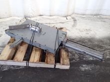 Used FEEDER STAND 12